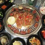 One Two Kitchen Korean BBQ & Restaurant