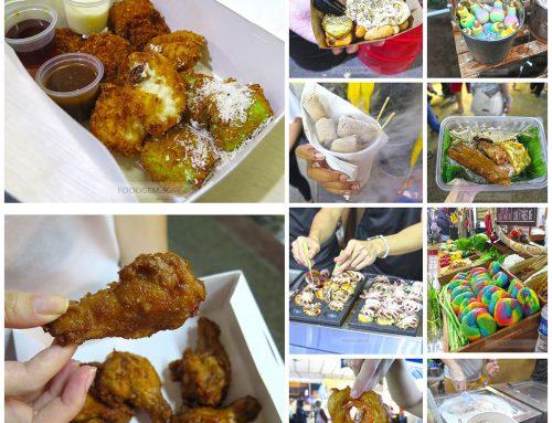 15 Interesting New Findings In Geylang Serai Ramadan Bazaar 2017