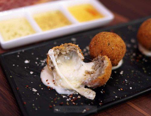 Positano Risto | Hidden Halal Italian Cuisine in Bugis