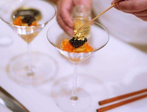 Sushi Jiro | Omakase by Chef Kenji