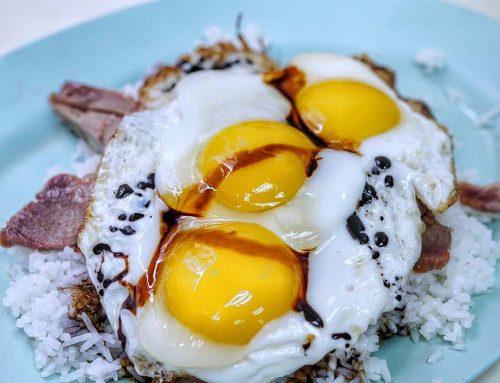 Food in Hong Kong | Top 10 in 2018