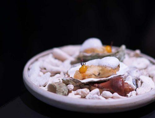 Basque Kitchen By Aitor | Collaboration With Chef Oldrich Sahajdak