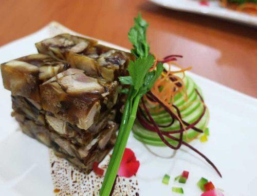 Fragrance Garden | Nostalgic Teochew Restaurant At Affordable Prices
