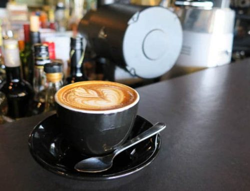 Elixir Boutique Roaster | Passionate Craft Coffee Roaster Near Botanic Gardens