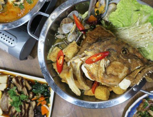 Soi Thai Soi Nice | New Thai-Teochew Dishes