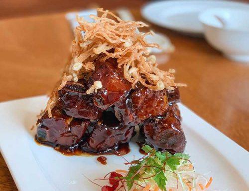 Full Of Luck Restaurant | Classic Cantonese Cuisine at Holland Village