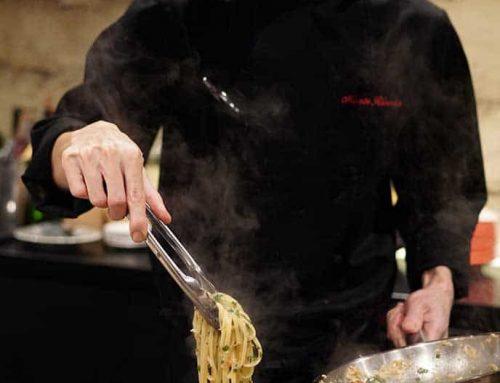 Monte Risaia | New Japanese Inspired Italian Cuisine