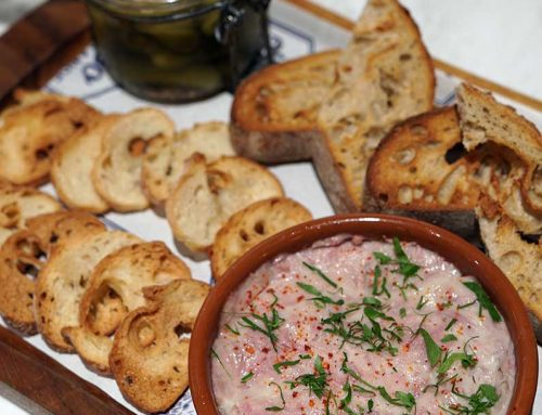 So France | Contemporary French Bistro Experience