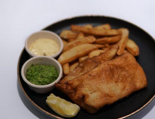 Marina Bay Sands (MBS) Gourmet Takeaway