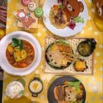 Rilakkuma – The Relax Cafe