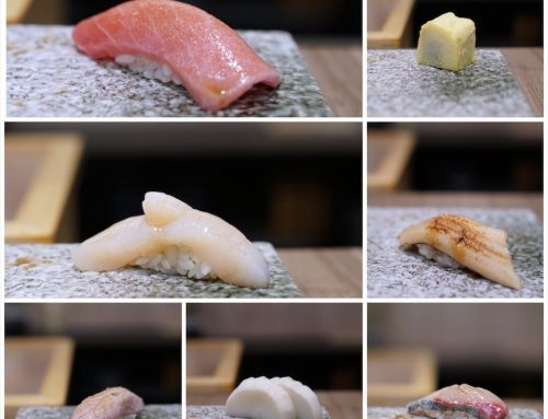 Igokochi Dining Bar | Omakase In The West