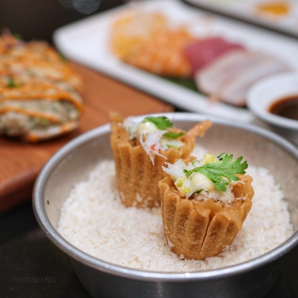 oscar-hotel-buffet-crab-kueh-pie-tee