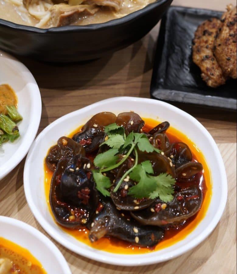 tamjai-samgor-appetizer-black-fungus-spicy