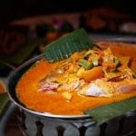 George-Town-Tze-Char-Craft-Beer-signature-thai-curry-fish-head