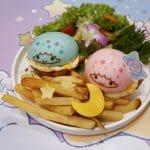 Little-Twin-Stars-Kumoya-salmon-katsu-sliders