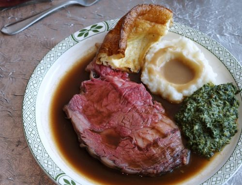 Lawry's The Prime Rib | 7-Course Set Menu Available Only On Valentine's Day