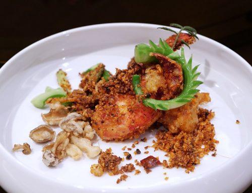 Jiang Nan Chun Four Seasons Hotel Singapore | Michelin-starred Signatures by New Executive Chinese Chef Albert Au