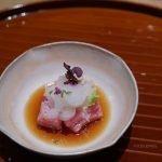 yoshi restaurant omakase otoro