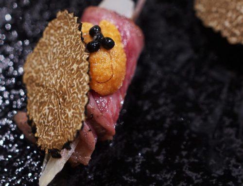 Nozomi | Black Truffle & Autumn Special Menu