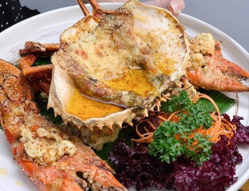 Palm Beach Seafood Restaurant | A Delicious Trip Down Memory Lane @ One Fullerton